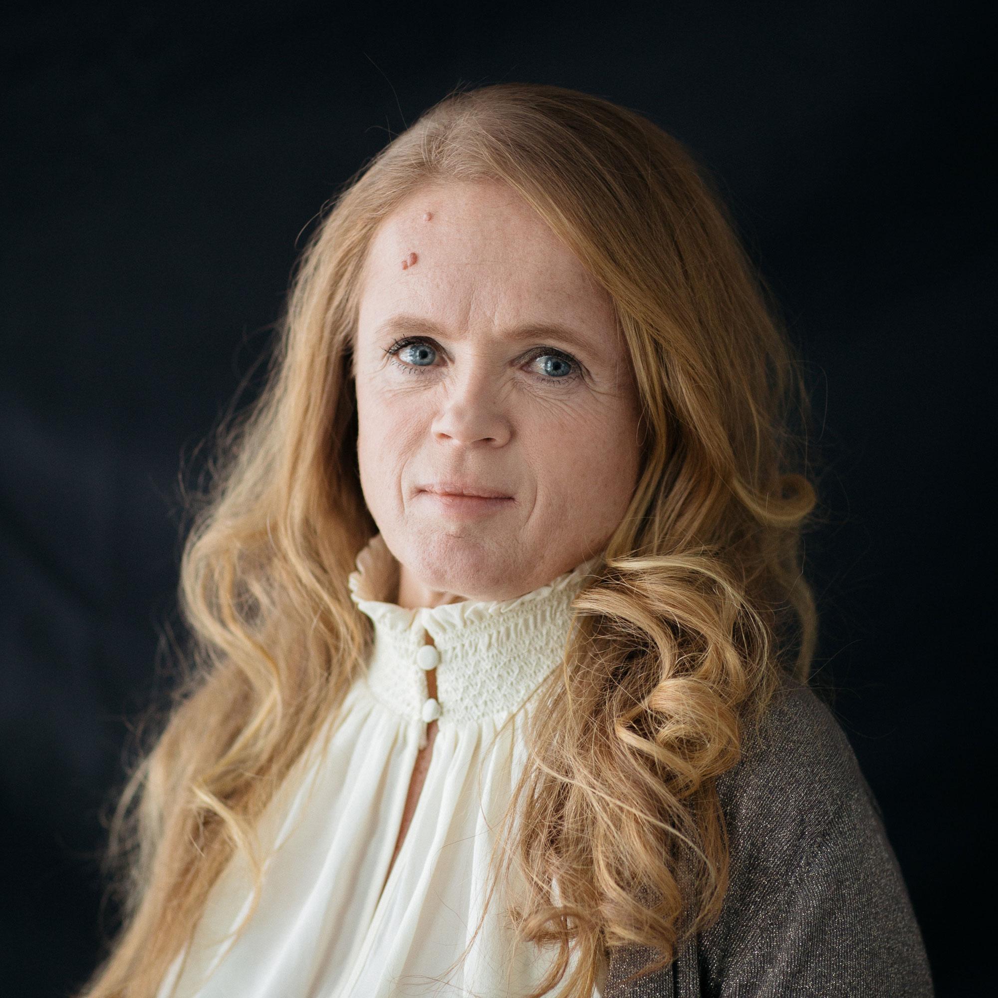 Bilde av Anette Hansen