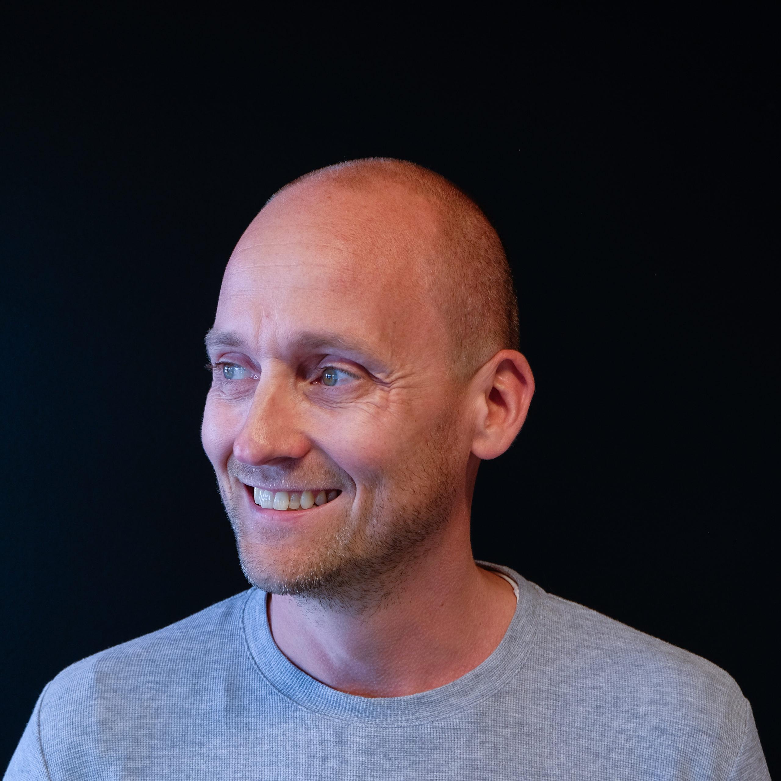 Bilde av Svenn Terje Østensen
