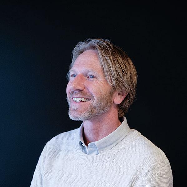 Bilde av Kjell-Ove Klauset