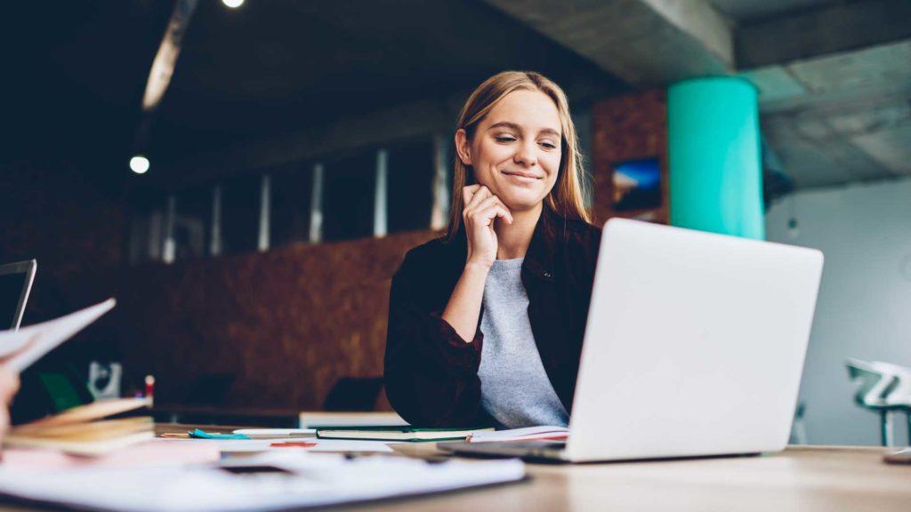 6 grunner til at bedriften din trenger egen hjemmeside