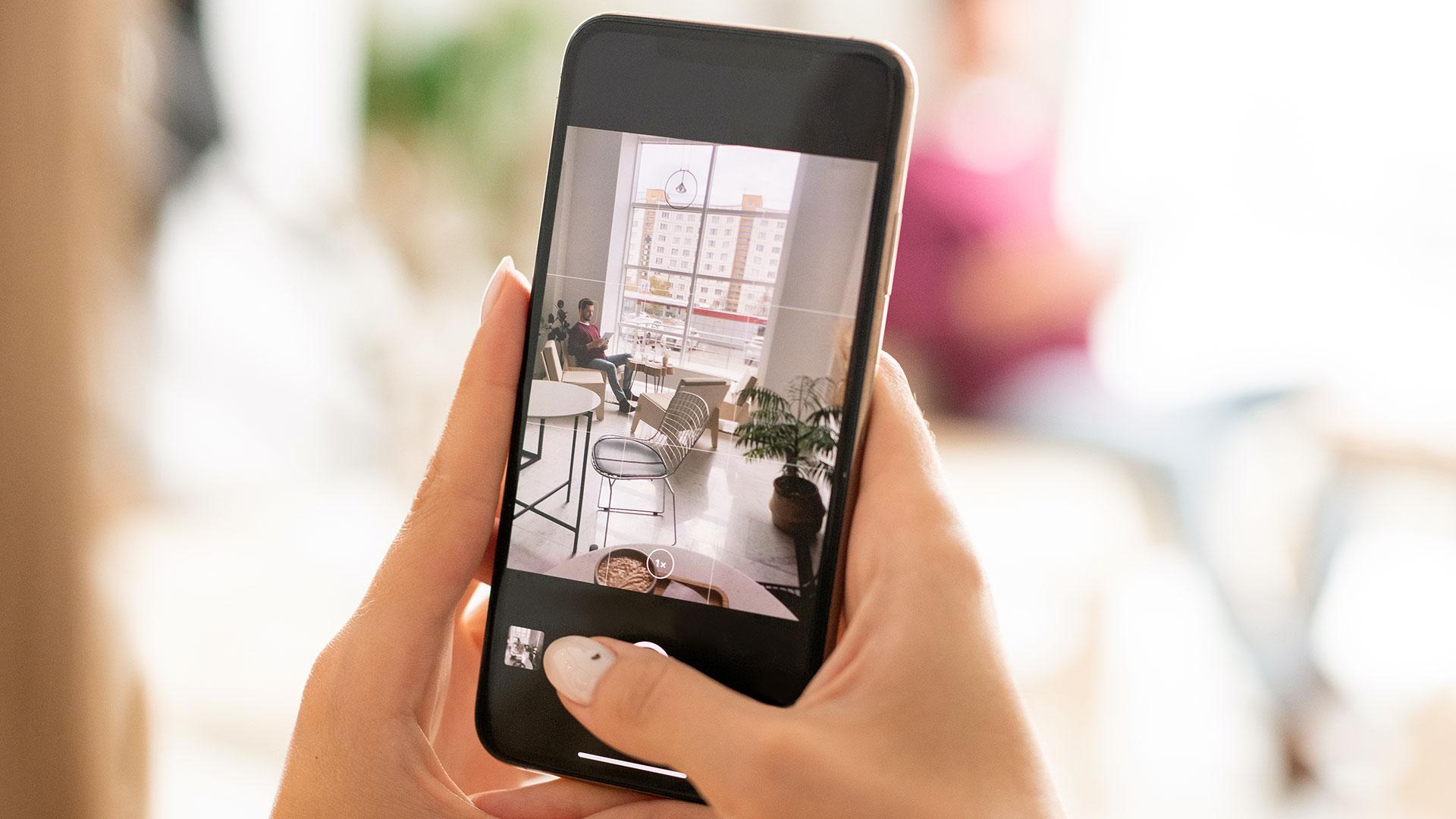 Filme med mobil tips