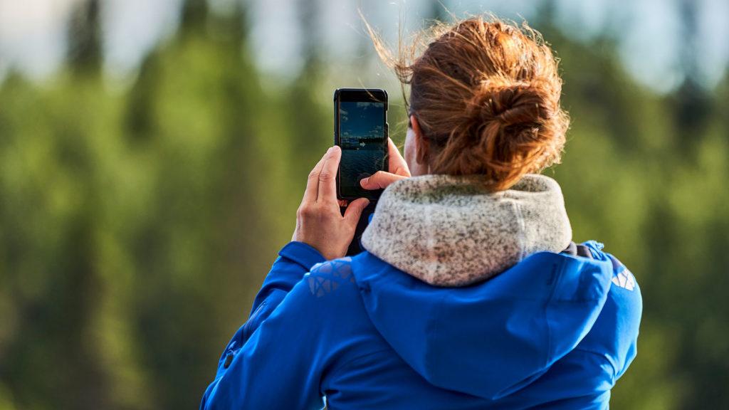 Filme med mobil: Våre tips!