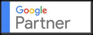 Google Partner-badge